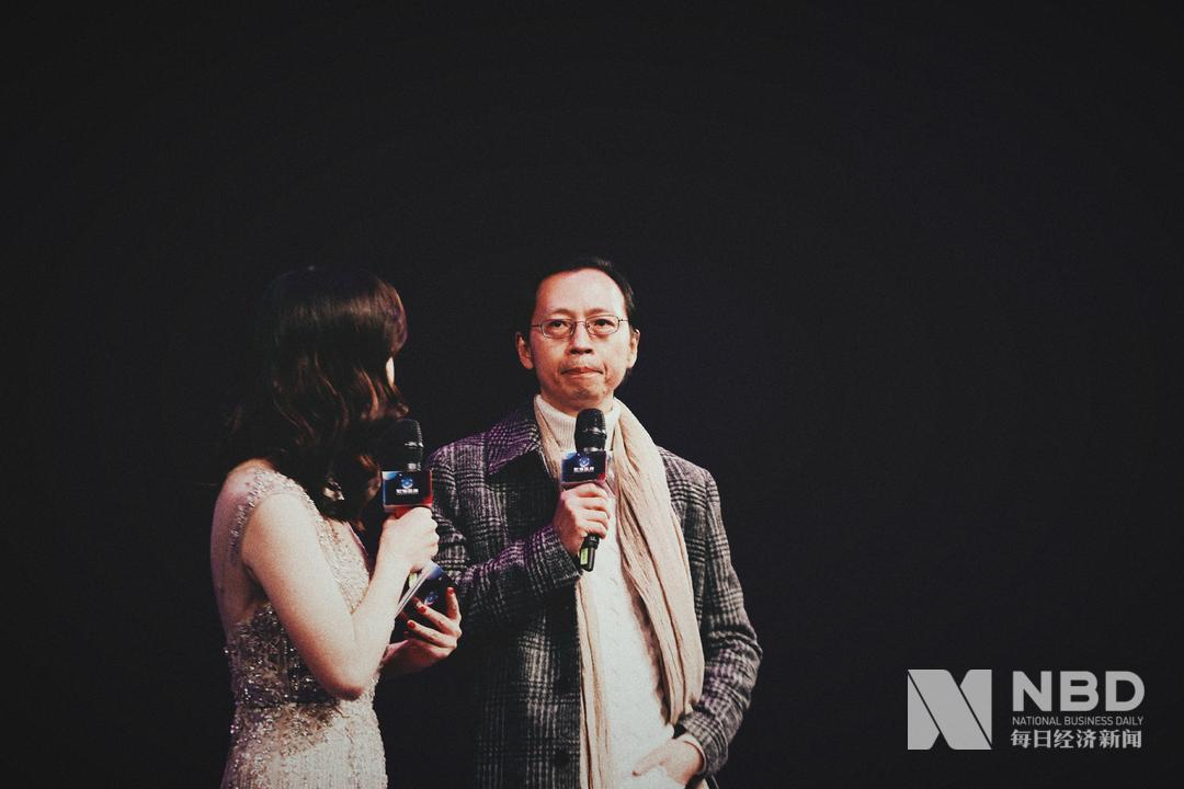 """纪录片导演彭辉:""""影像天府""""作品超出预期,用小切口反映城市"""
