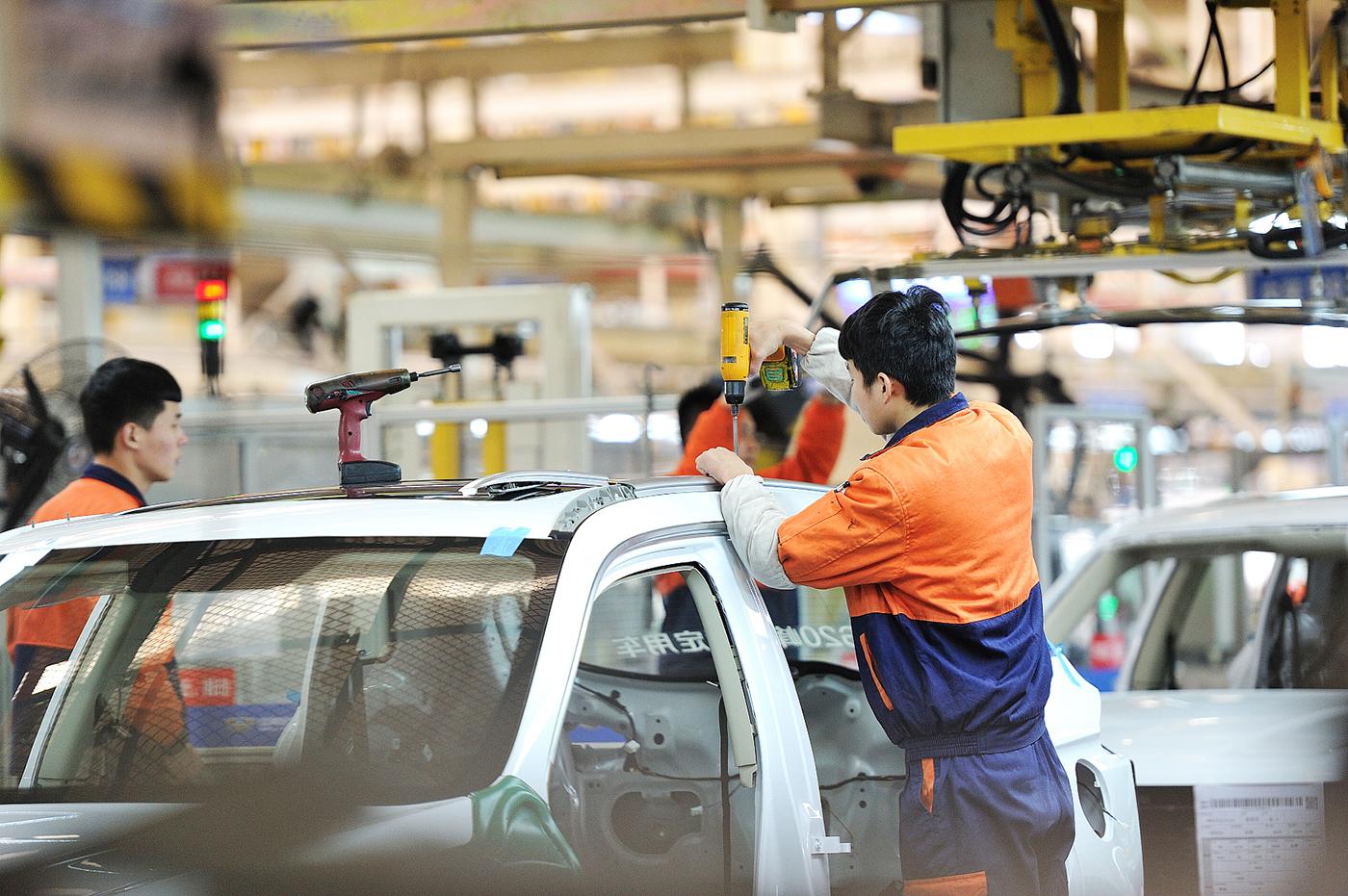 车市周周评丨多家车企延后开工,驰援疫情超7.7亿元