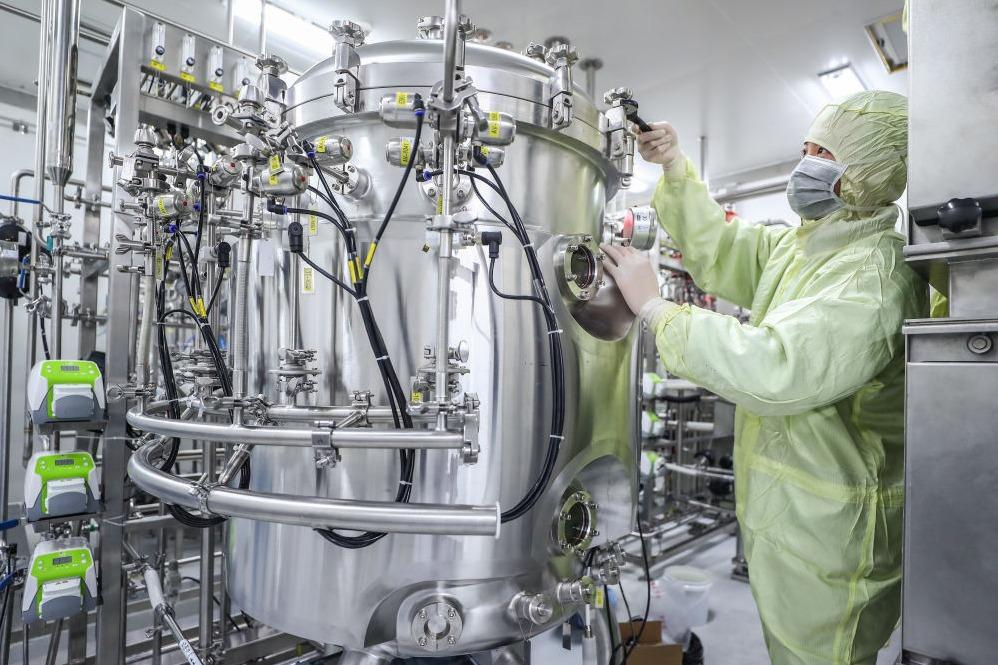 重磅!中国新冠疫苗最快今年底上市
