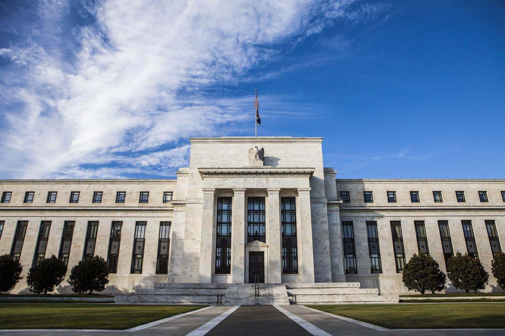 2020年第二季度美国GDP狂跌34