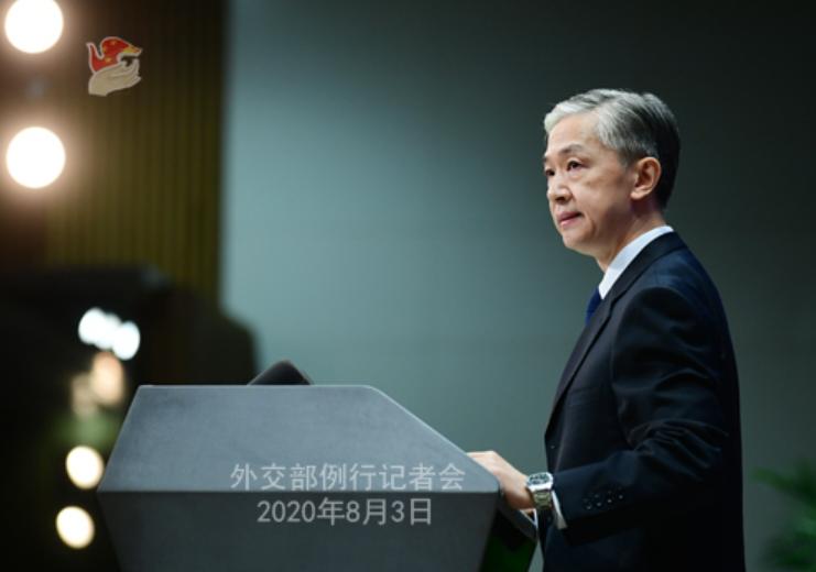 《【摩登2品牌】瑞士外长对香港国安法表达了关切,外交部回应》
