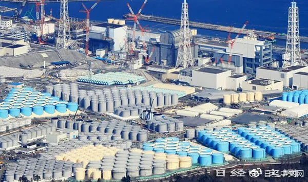 《【摩登2品牌】日本要把123万吨核污水排进海里,将持续30年,韩国怒了》