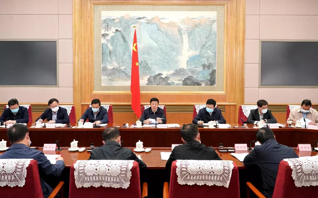 公安部部长赵克志:坚决遏制跨境赌博犯罪乱象,切实打疼打醒参赌人员