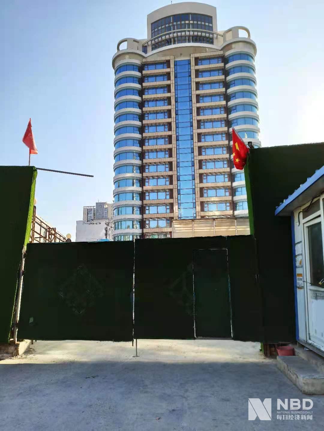 7000万买的北京准现房竟无预售证!业主欲花百万打官司确权