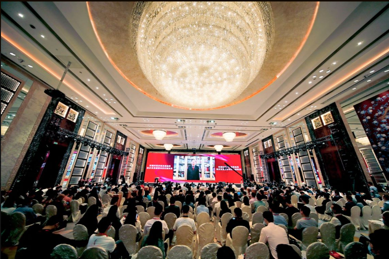 """《【摩登2平台网址】商务部原副部长魏建国:""""四个东移""""之下中国企业家要上升为全球性企业家(附演讲全文)》"""