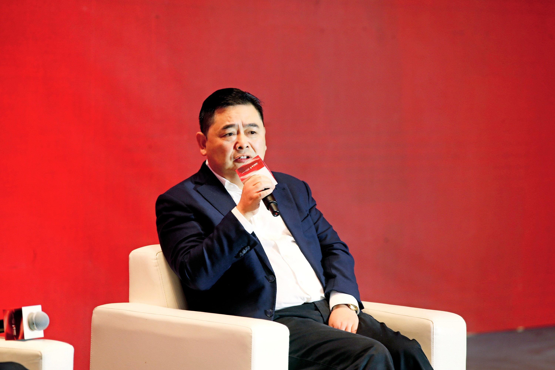 《【摩登2在线平台】海特高新董事长李飚:企业应当抓住机遇深耕技术创新市场》