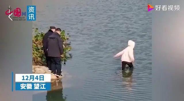 《【摩登2在线平台】中央政法委长安剑:望江女孩溺亡,民警错了么?》
