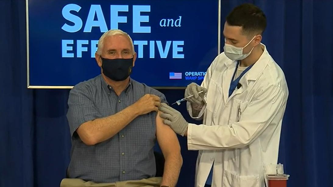 美国疫苗问题再现!舌头肿胀、声音嘶哑、呼吸困难,美国又一医护人员接种新冠疫苗后现不良反应