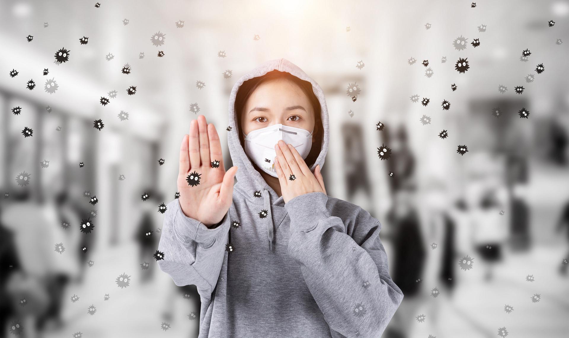 黑龙江黑河市对诊断病案密接者筛选中发觉呈阳性病案