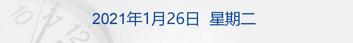 早财经丨拜登将签署行政令,恢复实施国际旅行限制;上海红房子妇产科医院核酸复核均为阴性;哈尔滨一地调整为高风险地区