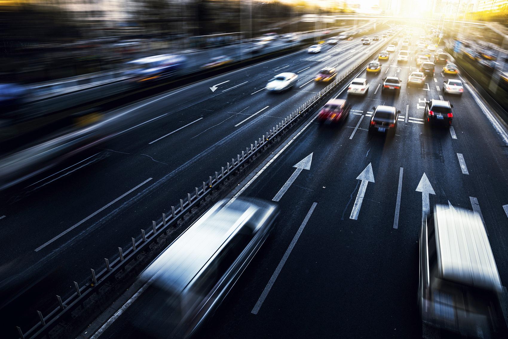 中国汽车市场迎来开门红 未来车市利好因素增加