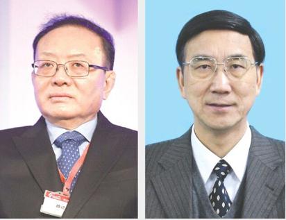 商务部原副部长魏建国对话全国人大代表、中国社科院学部委员程