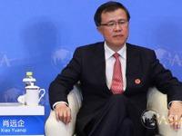 银保监会副主席肖远企博鳌答每经问:要压实银行风险管控责任,防止新增不良贷款
