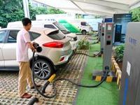 商务部:8月我国新能源汽车销量创单月历史最高纪录
