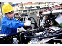 9月汽车产量同比降17.9%  工信部:行业受芯片短缺影响较明显,预计四季度将比三季度有所缓解