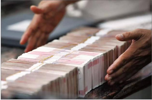 胡润:中国资产过亿人数近9万 广东有钱人最多