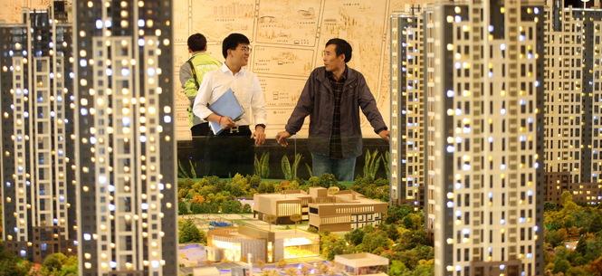 深圳发布限价细则严控房价 商务公寓纳入价格监管