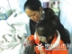 三星手机夜里充电突然起火 5岁女童遭殃了