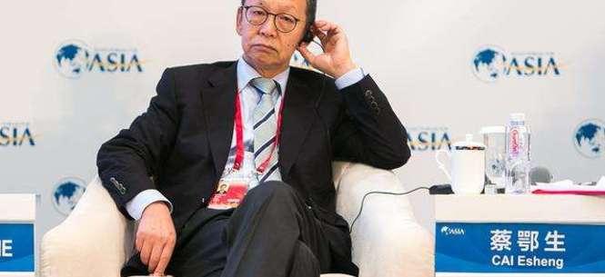 中国银监会原副主席:北京房价控不控 我都买不起