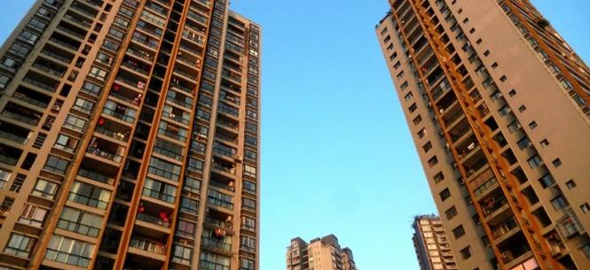 商品房待售面积创28个月最低,三四线城市成去化主力