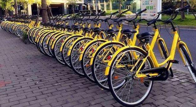 共享单车将纳入在京高校管理 | 每经App