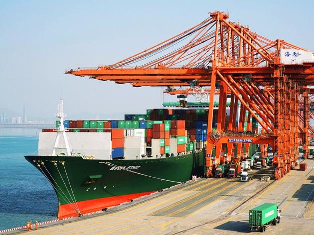 船舶吨税法二审 中国籍船舶享受优惠税率
