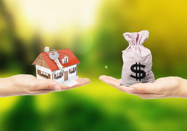 楼市之辩:是否要加杠杆买房?
