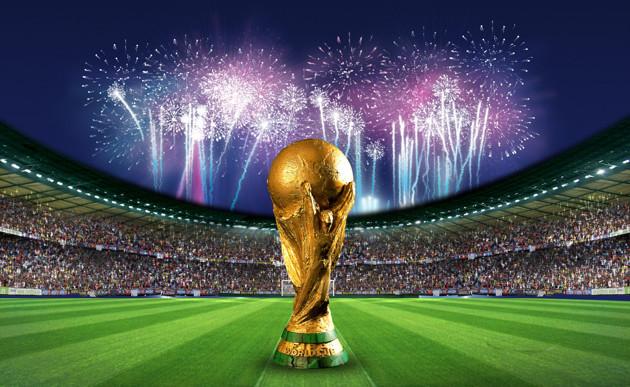 世界杯-国际足联世界杯—32强国家球队
