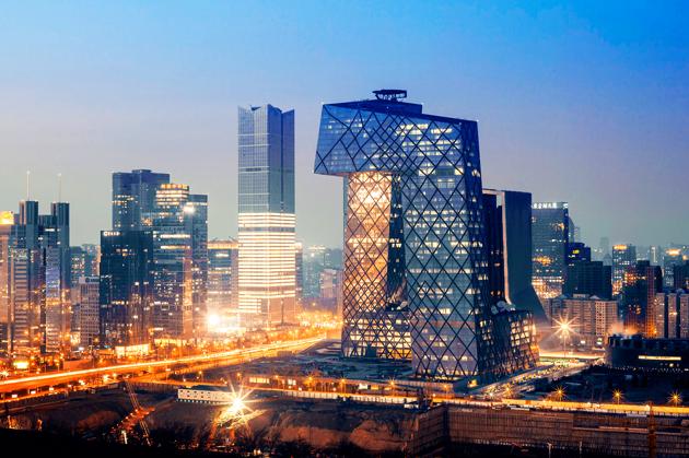 多个中国城市进入全球创新策源力引领者行列