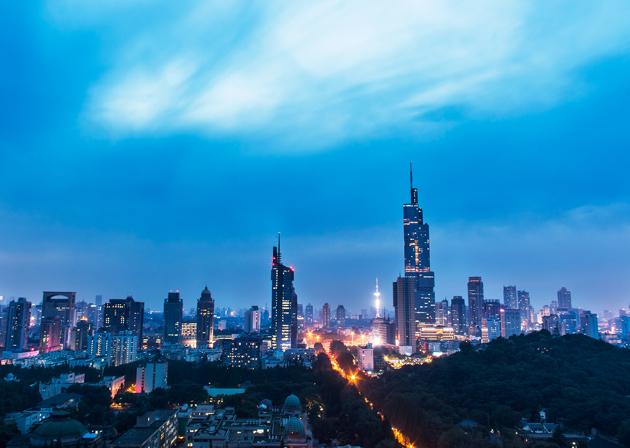 又见地方楼市政策调整!南京高淳区限购门槛降低,外地人不再要求2年社保   _中欧新闻_欧洲中文网