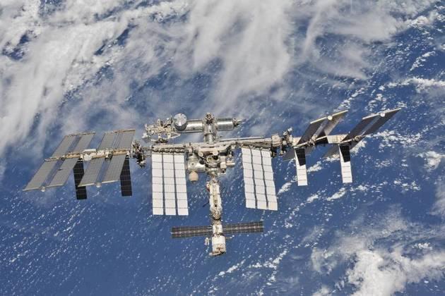 """一张票5000万美元!NASA首次开放国际空间站之旅 可搭马斯克SpaceX""""专车""""   _中欧新闻_欧洲中文网"""