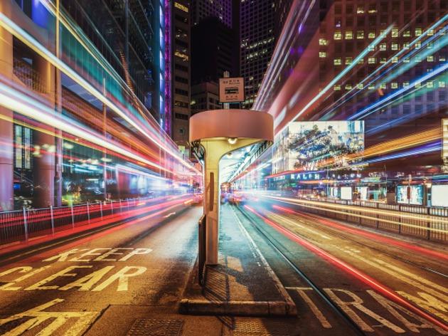 香港普通市民心声实录:不要搞乱香港,尽快恢复秩序!