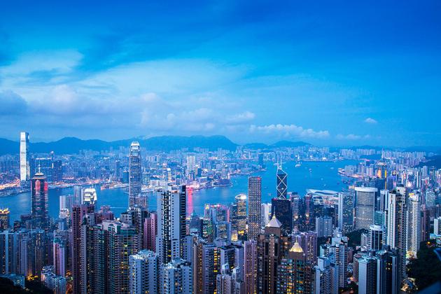 香港特区政府三司司长:香港要重新出发,必须立即停止暴力   _中欧新闻_欧洲中文网