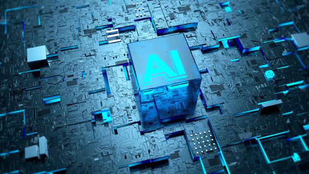 华为发布最新AI处理器昇腾910