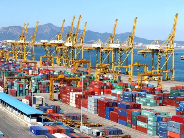 前8月进出口总额超20万亿元!中国外贸韧性不减   _中欧新闻_欧洲中文网