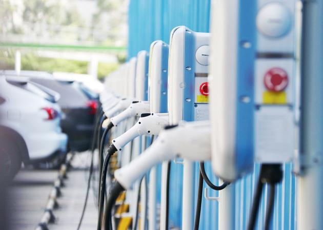 中德电动汽车扩大合作推动新能源汽车可持续发展