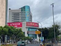 """前实控人违规担保""""后遗症""""无解?宁波中百遭中国建筑追债5.3亿"""
