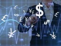 在岸、离岸人民币对美元汇率双双升破6.95关口 均创近4个月新高