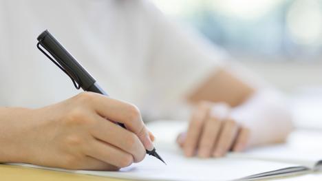 韩高考报名人数首次低于50万 受疫情影响复读生占比增高