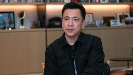 专访│华谊兄弟王中磊:《八佰》