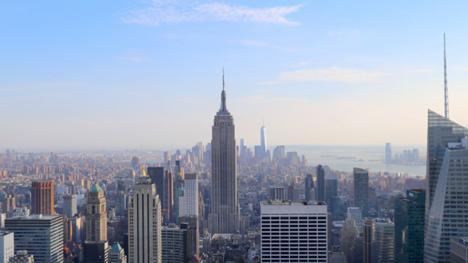 楼市火爆!美国成屋销量创近14年新高 价格已达每栋31.18万美元