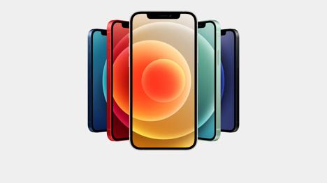 """""""蓝色不丑!"""" iPhone 12蓝色预售被群嘲,发售当日也被夸"""
