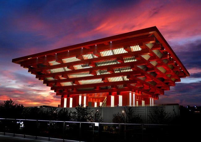上海中华艺术宫官网_每经网专题中华艺术宫上海当代艺术博物馆