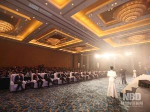 往届中国上市公司领袖峰会现场花絮集锦。