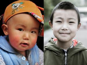 2018年5月1日,汶川地震十周年纪念日前夕,记者回访8位出生在5·12汶川特大地震时的孩子。他们来自汶川、青川、都江堰等地,在他们快满一周岁的时候,摄影师用相机记录下孩子们的纯真表情。10年后的5月,在他们10岁生日前,孩子们再次相聚。