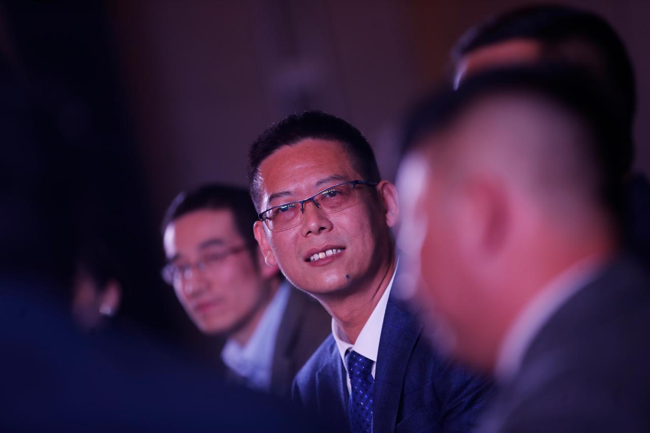 """""""2019 第三届中国上市公司董秘峰会"""",""""董秘一席谈""""环节,6位上市公司资深董秘围绕大合规时代的企业高质量发展主题,共同发声。"""