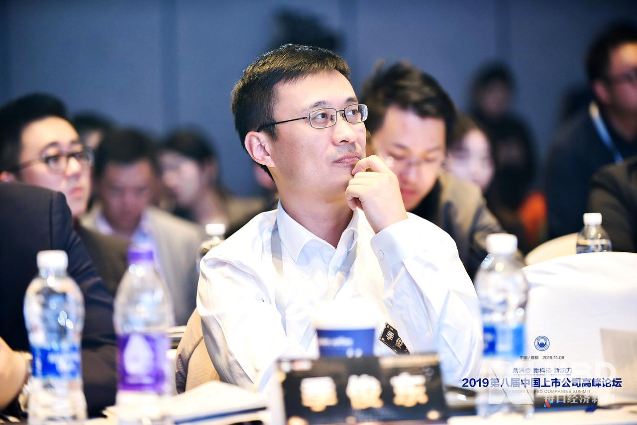 """季俊东指出,""""CVC近年来投资愈发活跃,在中国增长迅猛,背后的原因是什么?跟我们世界级企业诞生是很有关系的。世界级的企业,已经进入很多细分跑道中的冠军企业。"""""""