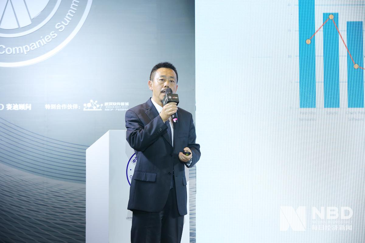 山石网科通信技术股份有限公司董事长兼CEO罗东平表示,我国网络安全创新企业处于发展初期,面临着是精益求精还是凑全产品,是持续创新投入还是走向资本市场的选择。