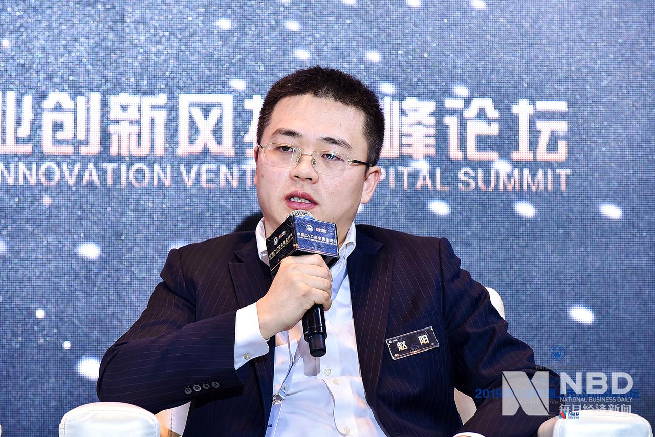 """为来资本合伙人赵阳表示:""""对于我们来讲,发现新的千亿市值赛道的企业,院外市场的消费医疗可能会是一个比较容易产生的细分领域。"""""""
