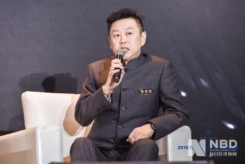 叠云(北京)科技股份有限公司董事长范世生